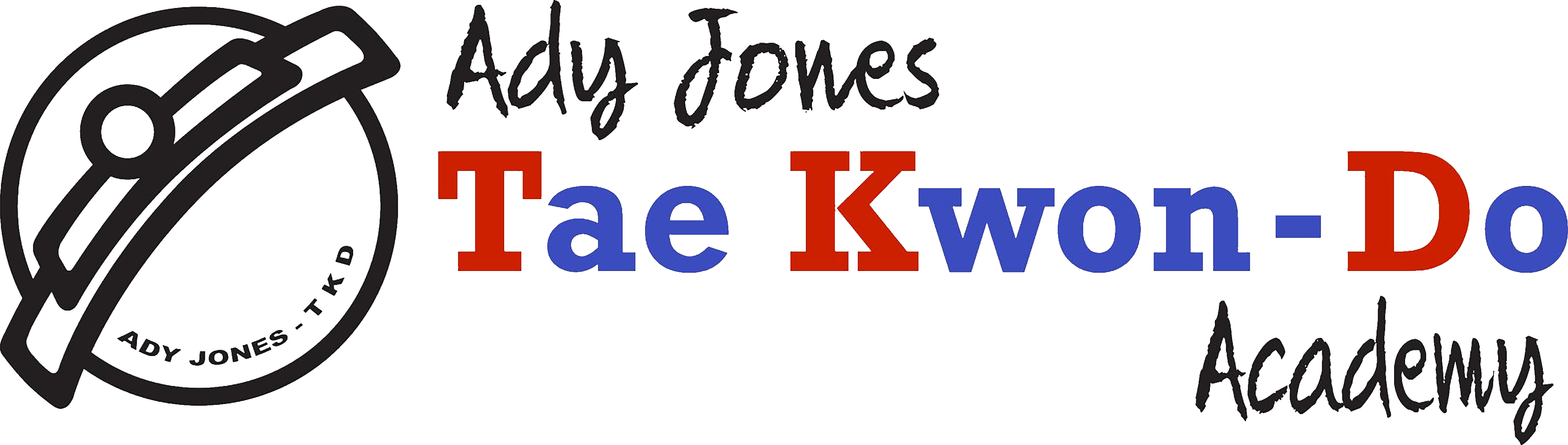 Ady Jones Taekwondo Academy Members Website - Martial Arts Classes in Wrexham